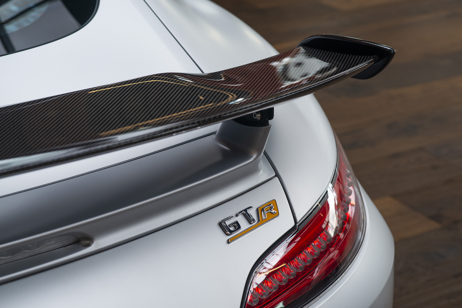 Mercedes Benz Gt Amg >> Mercedes AMG GT-R Silver (7) - Richmonds - Classic and Prestige Cars - Storage and Sales ...