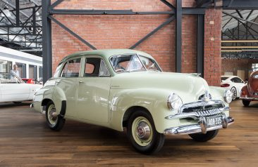 1954 Holden FJ Special Sedan