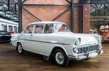 1961 Holden EK Special White