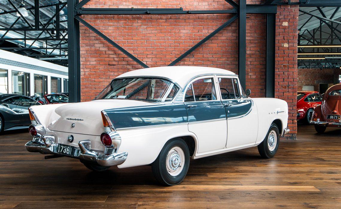 1960 Holden FB Sedan