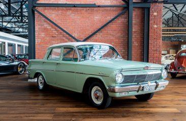 1963 Holden EJ Special Sedan