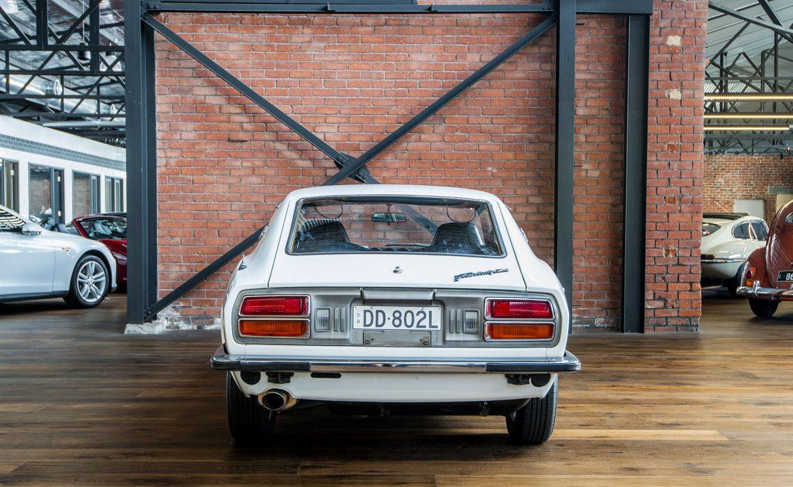 1972 Datsun Fairlady Z