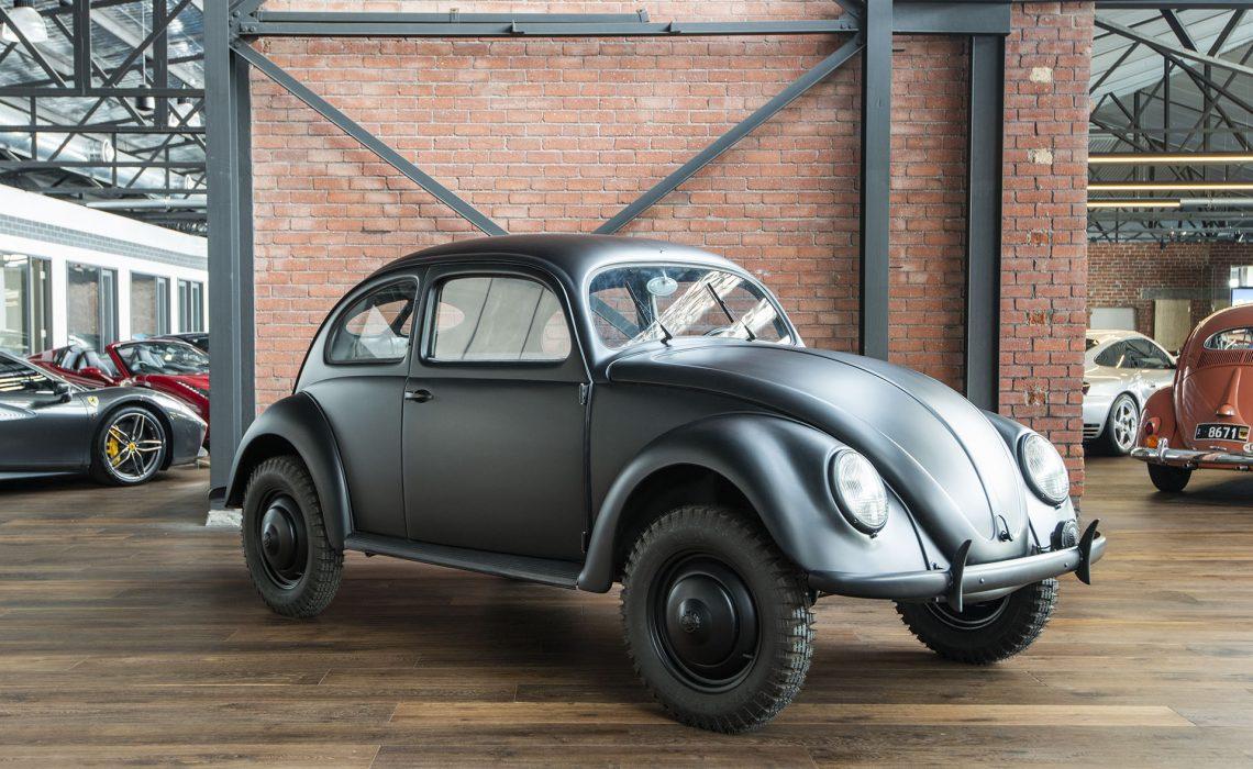 1945 Volkswagen Beetle