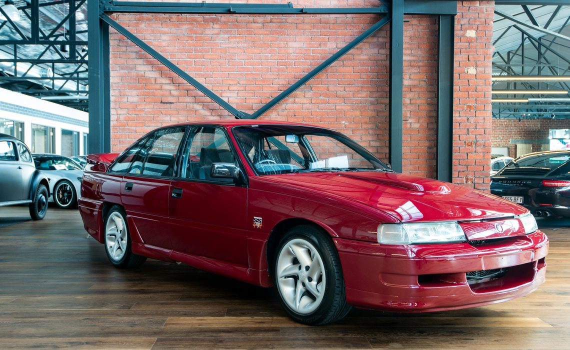 1990 HSV VN Group A SS