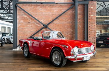Sports Cars & Classic Cars For Sale - Richmonds Adelaide SA