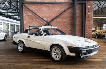 1978 Triumph TR7 V8