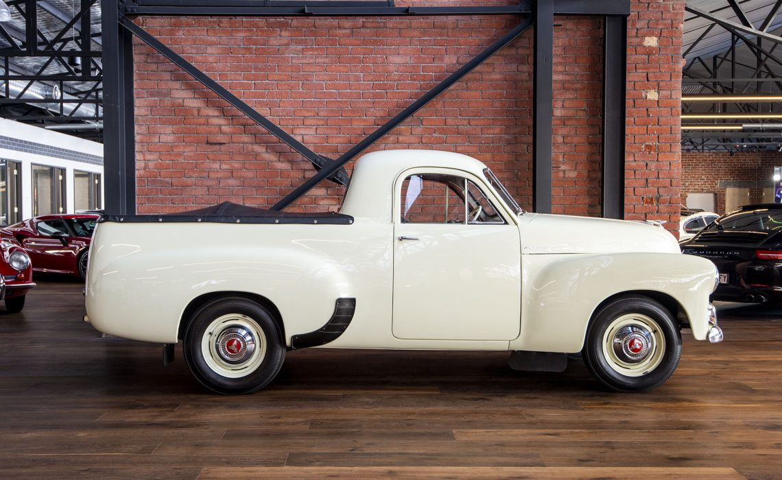 1956 Holden FJ Ute