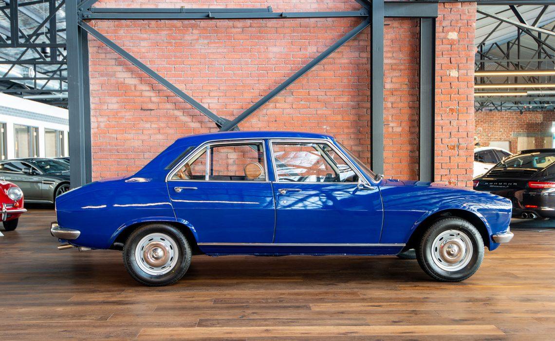 1972 Peugeot 504 GL