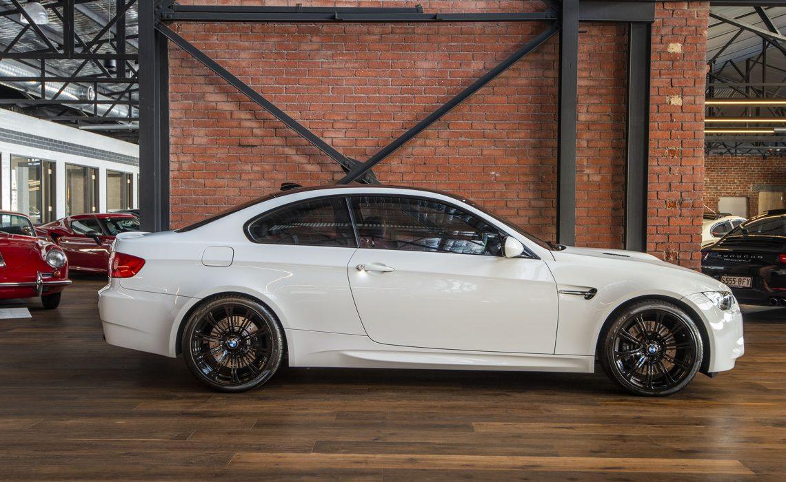 2011 BMW E92 M3 Coupe