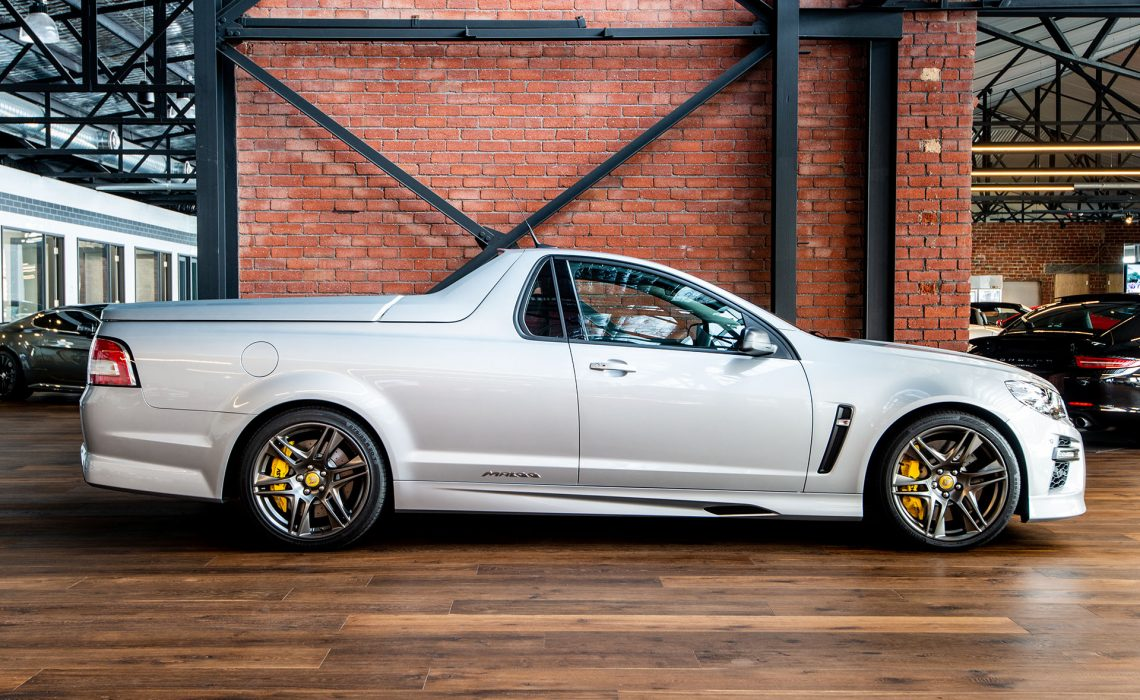 2015 HSV GTS Maloo W557