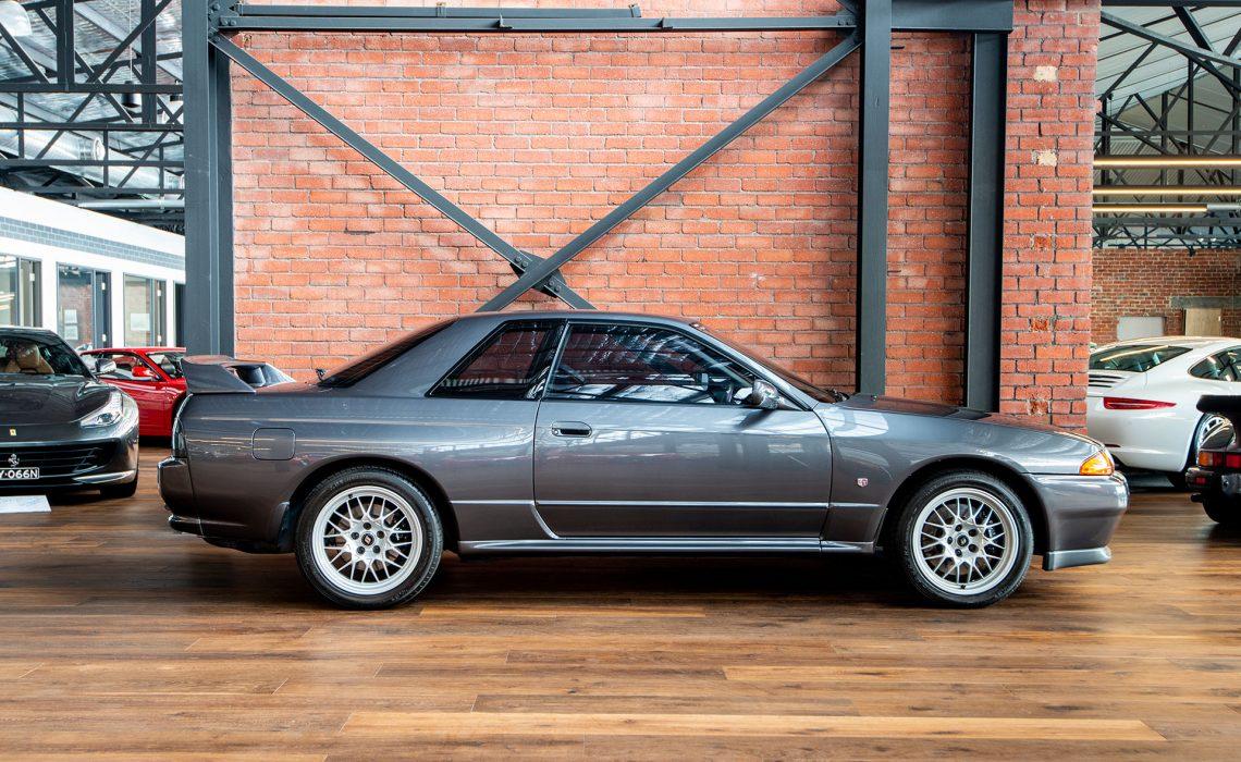 1994 Nissan Skyline R32 GTR