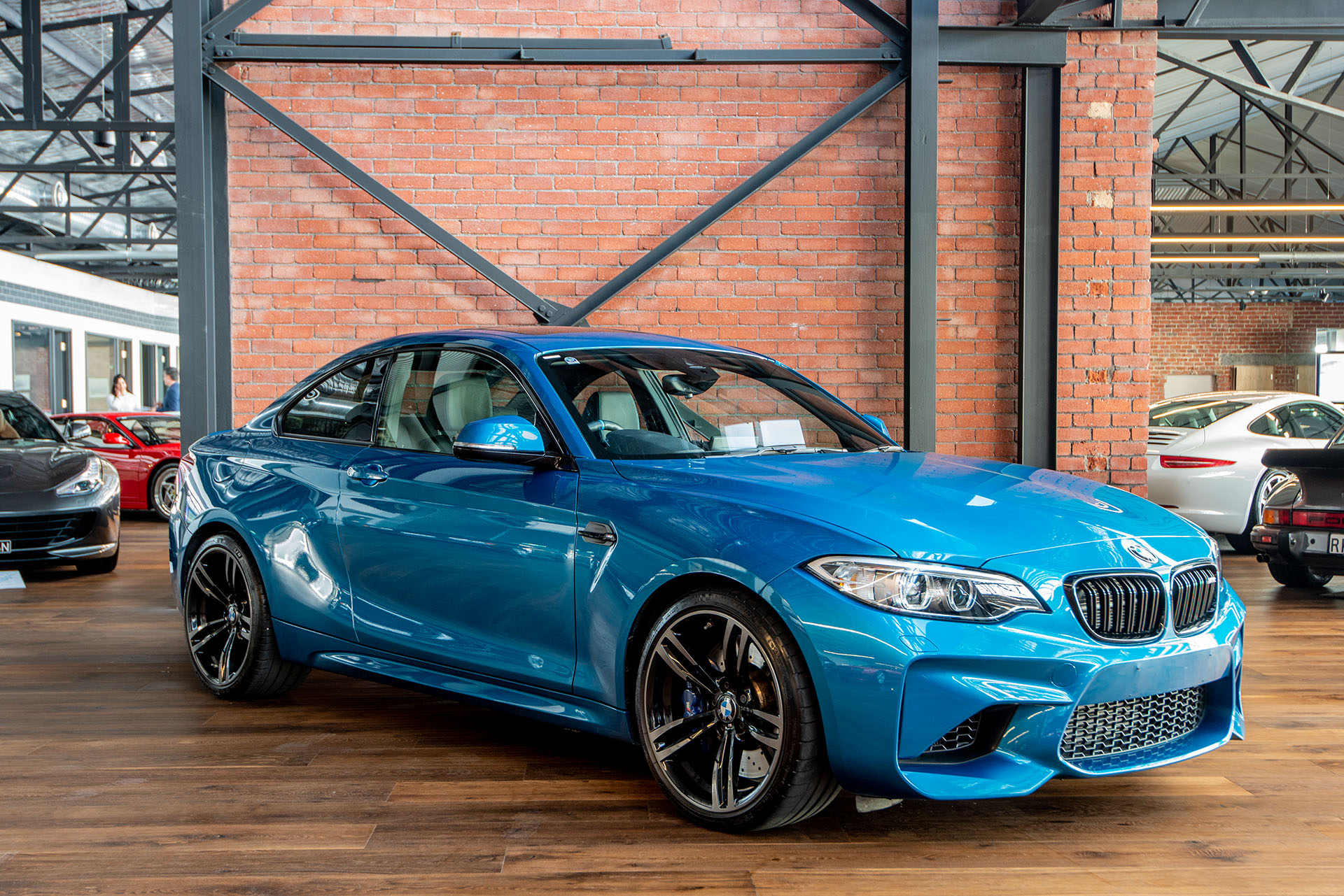 BMW M6 Forged Wheels Wallpaper   HD Car Wallpapers   ID #2695