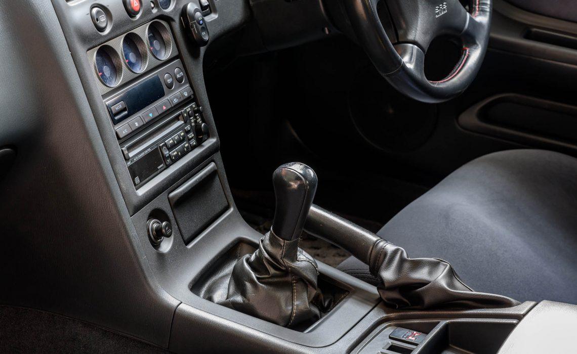 1998 Nissan Skyline GT-R Autech 4oth Anniversary
