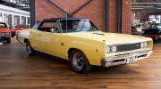 1968 Dodge Coronet 440 R/T Convertible