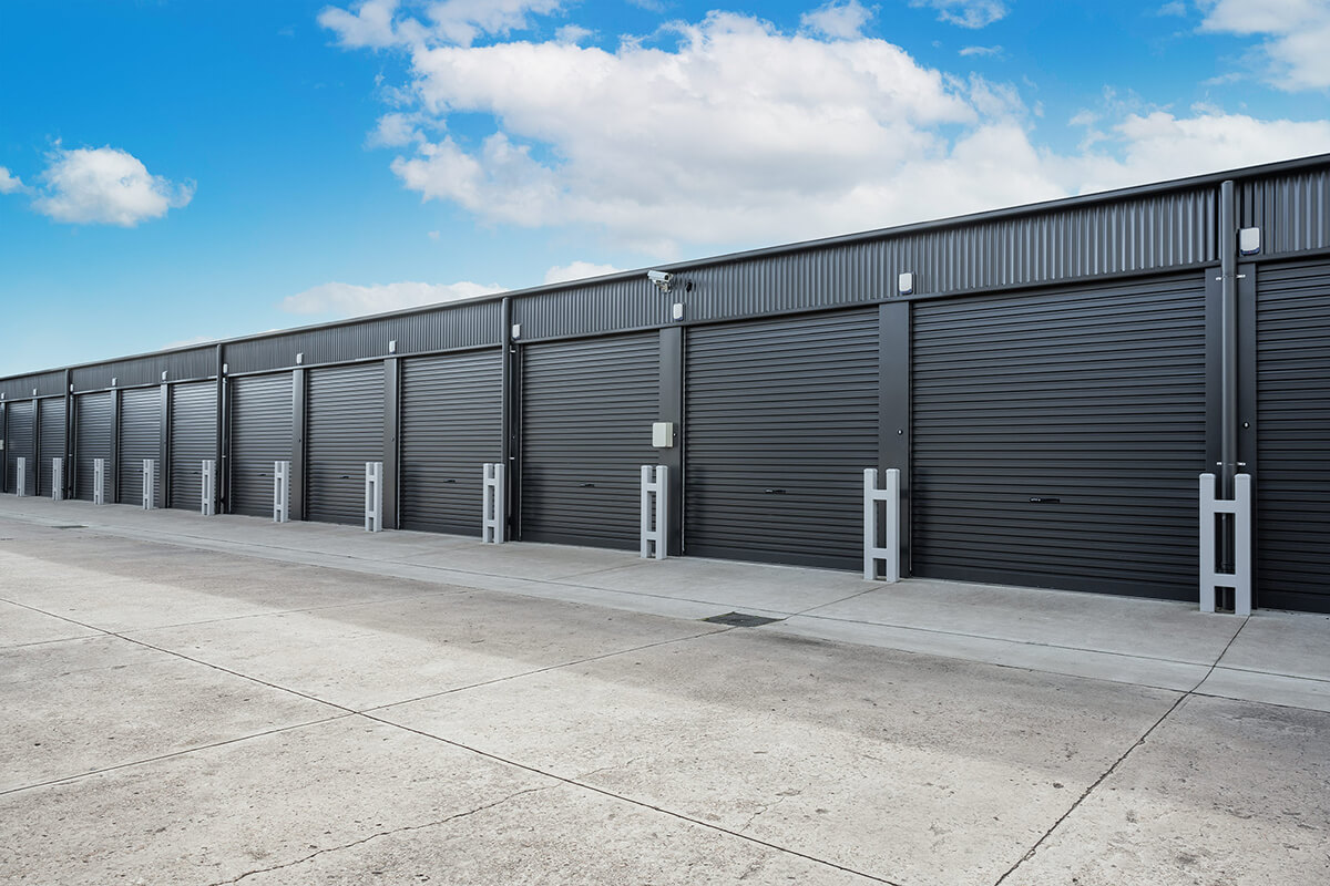 Car Storage Adelaide