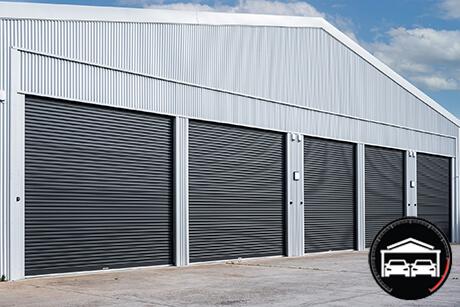 Richmonds Car Storage Adelaide - Double Garage