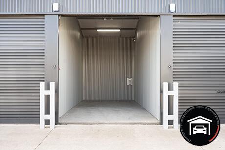 Richmonds Car Storage Adelaide - Single Garage